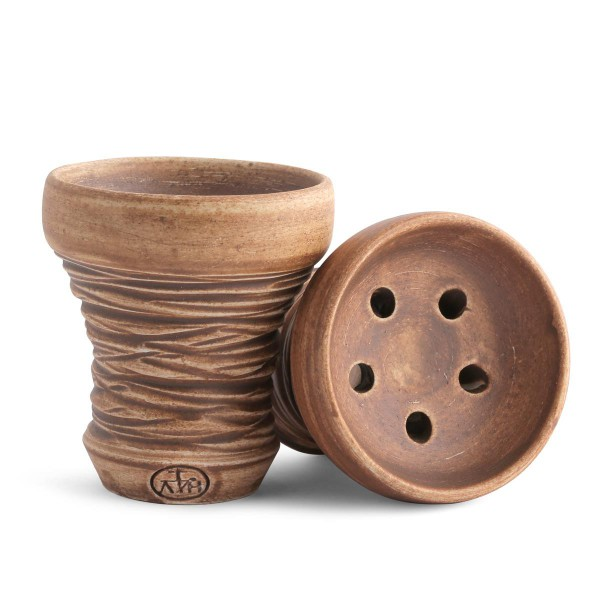 ATH ADAD - Hookah Bowl Straight with 5 holes