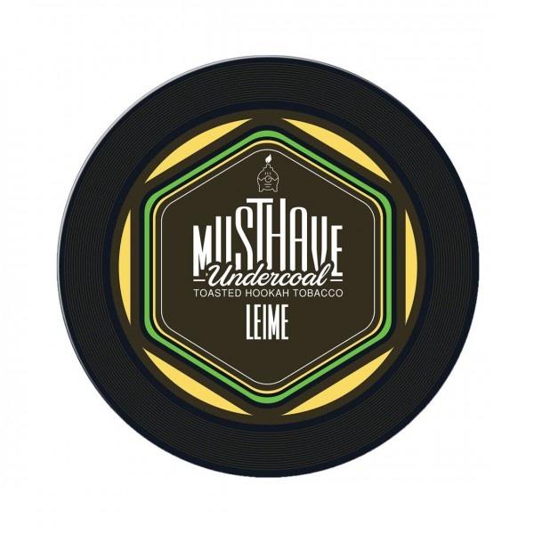 Musthave Undercoal 200g - Leime